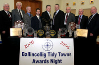 070126 Ballincollig Tidy Towns Awards