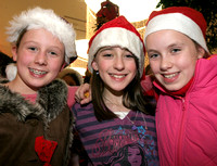 061202 Ballincollig Christmas Lights