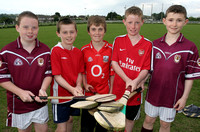 090605 Bishopstown GAA skills competition