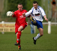 090509 Inter League Cork V Waterford