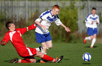 111105 Cork Youth Leagues V Limerick District League