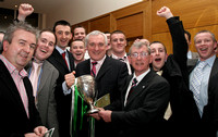 070302 St. Vincents GAA Dinner